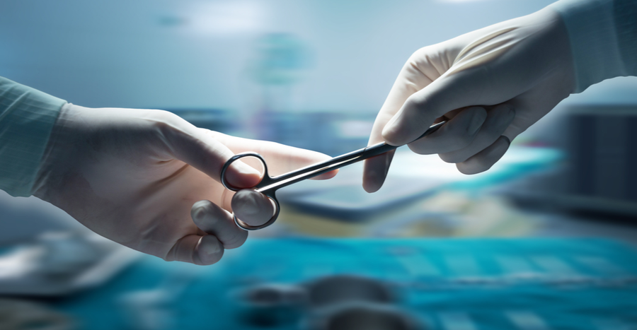 , Surgical Treatments