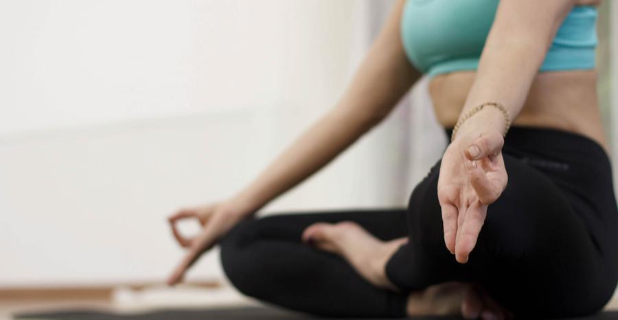 , Wellness Wednesdays: Learn Mindfulness, Begin Again