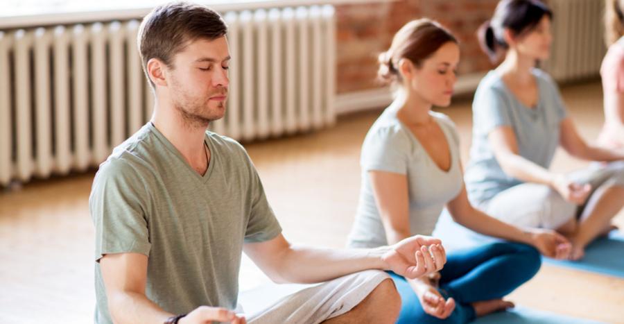 , Integrated Amrita Meditation Technique®