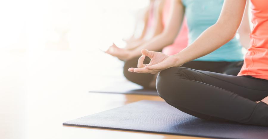 , Intro to Yoga and Prenatal Yoga