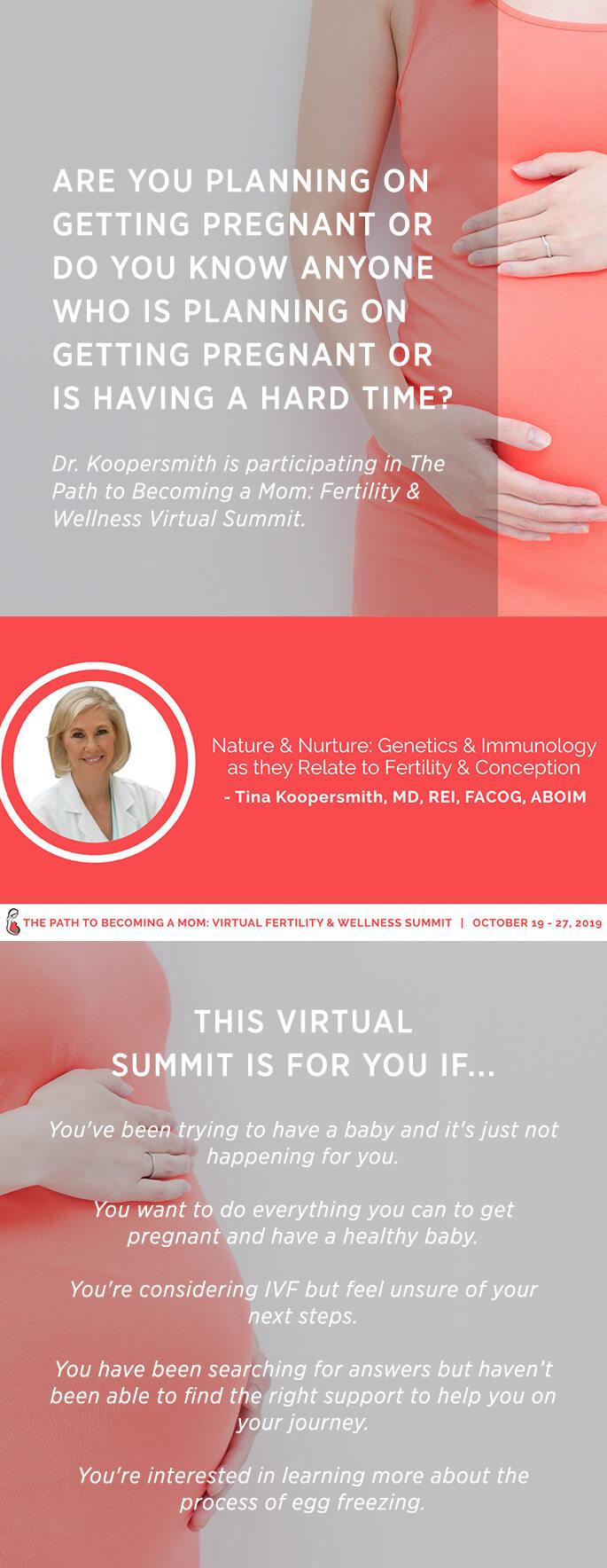Fertility & Wellness Virtual Summit 2019